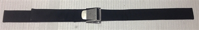 Original Style Seat Belt with metal buckle