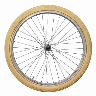 Retro Series Bike Wheel