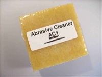 AC-1 Abrasive Cleaner