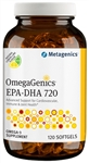 Metagenics OmegaGenics EPA-DHA 720 240 Softgels