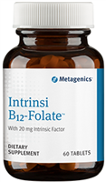Metagenics Intrinsi B12/Folate