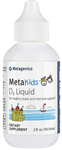 Metagenics MetaKids D3 Liquid