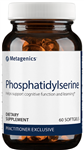 Metagenics Phosphatidylserine 60 Softgels