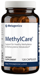 Methyl Care (fomerly Vessel Care)