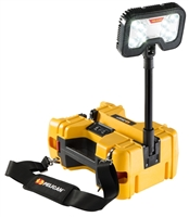 Pelican 9480 Remote Area Lighting System - Yellow