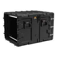 Super-V-Series-9U Rackmount Case