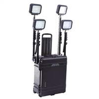 Pelican 9470 Remote Area Lighting System - Black