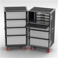 68-610 Double Drawer #3 CLASSIC SERIES