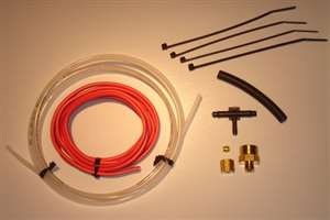 Boost Gauge Installation Kit Anti Buzz