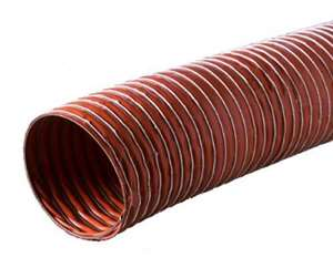 Samflex Ducting, Lined (140mm) ID