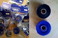 Samco 'Stretch & Seal' Tape 30mm x 5m