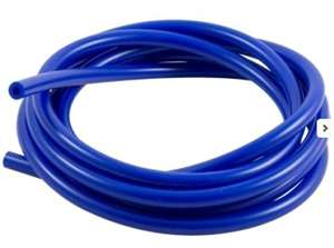"Samco Vacuum Tubing 3/8"" (9.5mm) x 1/8"" (3mm) ID, 100 ft. long"