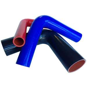 TurboLogic 90 Deg. Elbow Hose