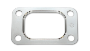 T3 Turbo Inlet Flange Gasket Stainless Steel (Vibrant 1431G)