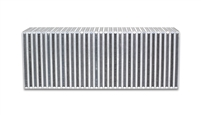 "Intercooler Core, 11.80""W x 6""H x 3.00"" Thick"