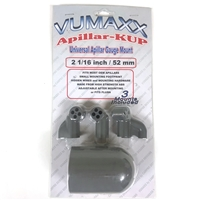 Vumaxx Universal Apillar-KUP Light Gray
