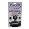 Vumaxx Universal Gauge Holder Black