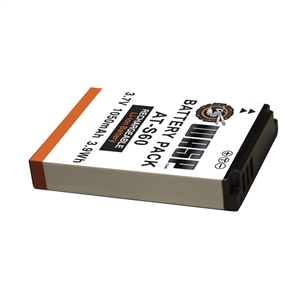 WASPcam Tact Battery 9801