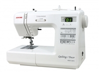 Janome 40300QDC Electronic Sewing Machine