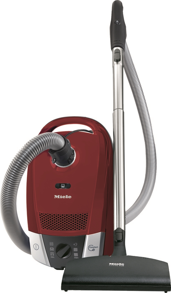 Buy miele compact c2 cat and dog canister vacuum cleaner for Miele compact