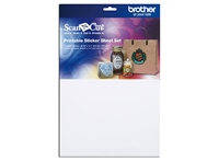 Brother Printable Sticker Sheet Set