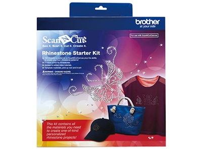 Brother Rhinestone Starter Kit