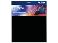 Brother Rhinestone Sheet Set