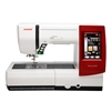 Janome MC9900 Sewing and Embroidery