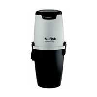 Nilfisk SUPREME 250 Central Vacuum