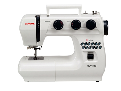 Janome SUV 1122 Sewing Machine