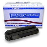 MICR Toner Cartridge for HP Laserjet 1000, 1200, 1220, & 3300
