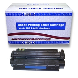MICR Toner Cartridge for HP  Laserjet 1160 & 1320