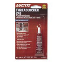 Henkel Loctite threadlockers, part number 1330902 qty 6.