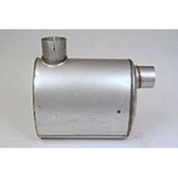 Nelson Global Products muffler, part number 86149M.