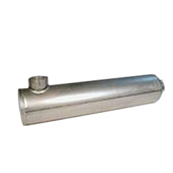 Nelson Global Products muffler, part number 86526M.