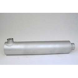 Nelson Global Products muffler, part number 86771M.