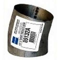 Nelson Global Products stack pipes, part number 89133A.