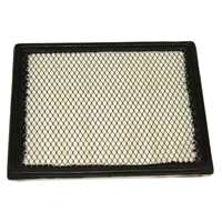 Fleetguard air filter, part number AF55727.