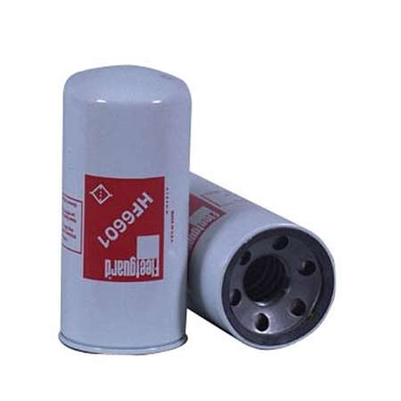 Fleetguard hydraulic filter, part number HF6601 qty 6.