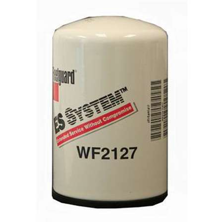 Fleetguard water filter, part number WF2127.