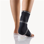 Bort AchilloStabil Ankle Support  |  Ankle brace  |  Ankle |  Stabilizer | L1901 | Chronic post-traumatic irritation | tenderness | Achilles tendon | Haglund syndrome | heel irritation | achillodynia |  rupture | bursitis subachillea |