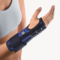 BORT ManuStabil® | Pre-operative | post-operative | post-traumatic | carpal tunnel syndrome |  (CTS) | tenosynovitis | peripheral nerve paralysis |