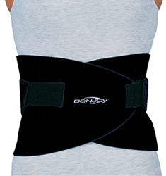 DonJoy Deluxe Back Support