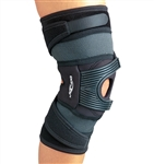 DonJoy Tru-Pull Advanced System Knee Brace
