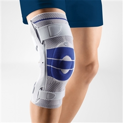 Bauerfeind Genutrain S Pro Knee Support