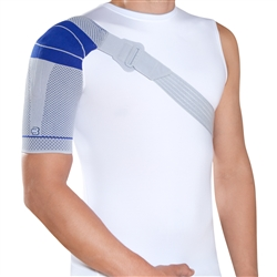 Bauerfeind OmoTrain S Shoulder Support