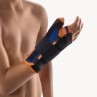 BORT SellaTex® Rigid Thumb Wrist Support Kids | Pre-operative | post-traumatic | post-operative | thumb ligament reconstruction | immobilization of rheumatic-inflammatory (rhizarthrosis)| degenerative diseases  | such as carpal tunnel syndrome | L3908 |