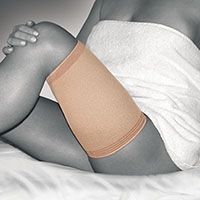 ActiveColor® Thigh Support | overload prophylaxis | strains | sprains | stress irritations | A9270 |