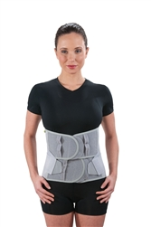 CSUS Vission Tall back brace