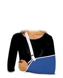 Ossur Strap Style Shoulder Immobilizer